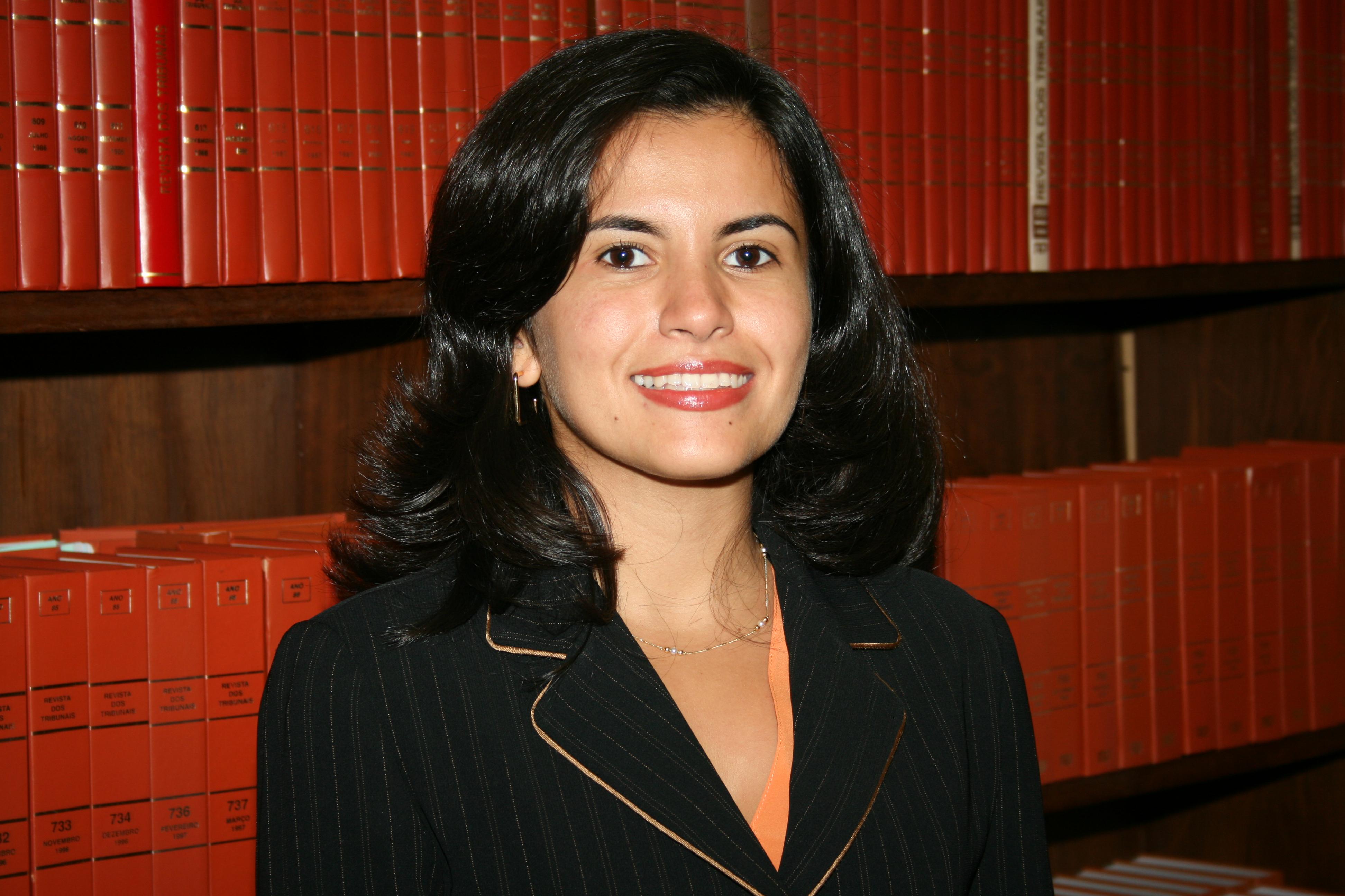 Roberta de Amorim Dutra