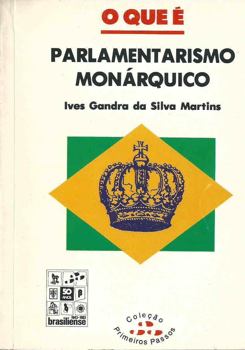 O que é parlamentarismo monárquico