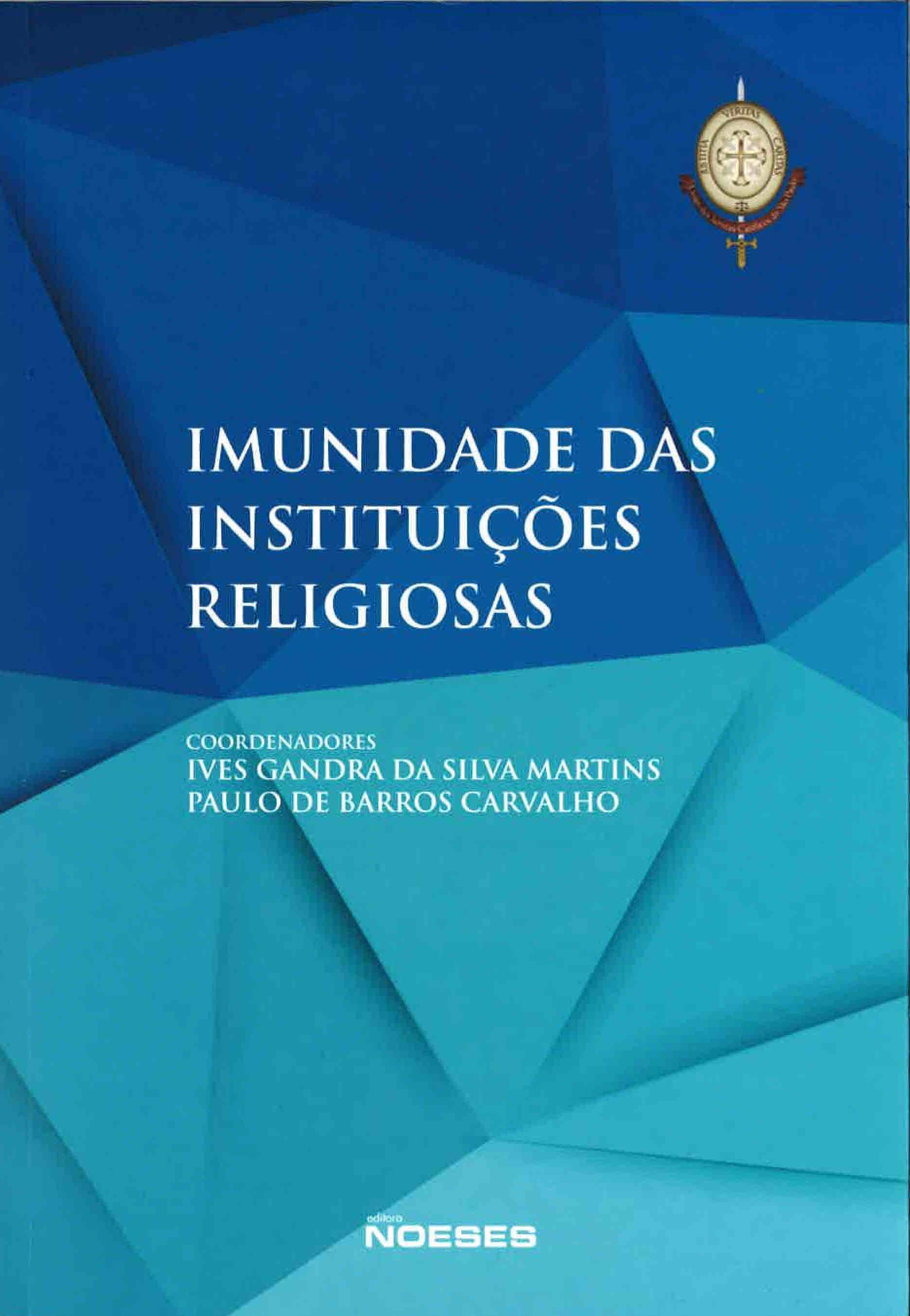Imunidades das instituições religiosas